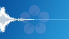 Designed Game Gun Shot 37 Sound Effect