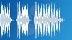 Cartoon Scream Pain Yell Electrocution - sound effect