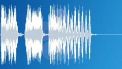 Cartoon Scream Pain Yell Electrocution Sound Effect