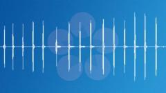 Iron_Steam Bursts_01.wav Sound Effect