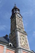 Sint - Truiden Town hall  Stock Photos