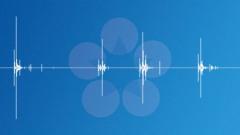 Billiard / Pool Balls - Breaking to Start Game x4 Sound Effect