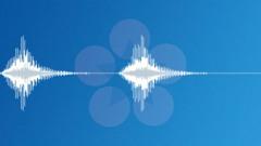 Unease Film Sound Efx - sound effect