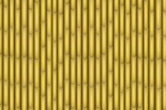 Stock Illustration of Yellow Bamboo background