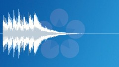 Warm Notification Accomplished - sound effect