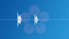 Simple Button - sound effect