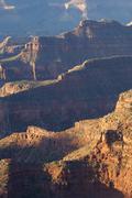 Grand Canyon National Park, Usa. - stock photo