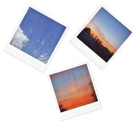 Collection of polaroid  images Piirros