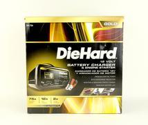 DieHard Battery Charger Stock Photos