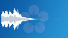 Accordion Sparkle Close - sound effect