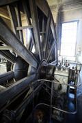 Elevator top wheel Kuvituskuvat