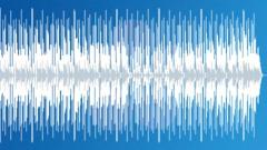 The Quiet River - stock music