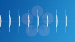Beep Count Down Loop-8Seconds - sound effect