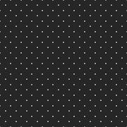 Simple, seamless polka dot background Stock Illustration