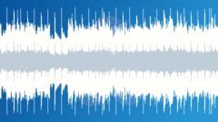 Stock Music of Action Rock Loop (Energetic, Motivational, Groovy)