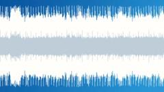 Hard Rock Energetic Loop (Action, Epic, Dynamic) - stock music