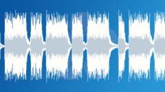 Action Drum Loop (Energetic, Dark, Epic, Background) - stock music