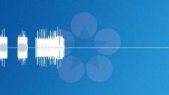 Dos Like Game-Play Sound Efx Sound Effect