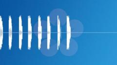 Pixel-Like Videogame Soundfx Sound Effect