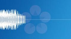 Vintage Gamedev Sound Sound Effect