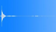 Stock Sound Effects of Splatter_Splat_007