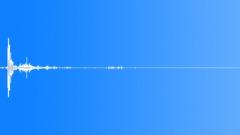 Stock Sound Effects of Splatter_Splat_011