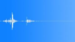 Stock Sound Effects of Splatter_Splat_003