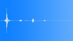 Stock Sound Effects of Splatter_Splat_004