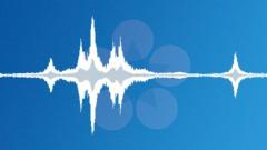 Traffic mix - sound effect