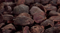 Kola Nuts (rotating, not loopable, 4K) Stock Footage