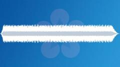 Scanner Ray Beam - sound effect