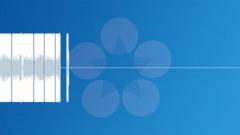 Pixel-Like Gaming Soundfx Sound Effect