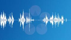 Chain Rattles Sound Effect