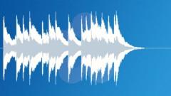 Japanese Logo -Long Version- - stock music