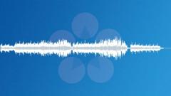 Stock Music of Delicate Touch (Piano arpeggio - No delay)