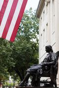John Harvard statue Kuvituskuvat