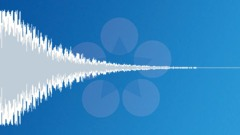 Fast Sub Drop 6 (Breakdown, Impact, Stopper) Sound Effect