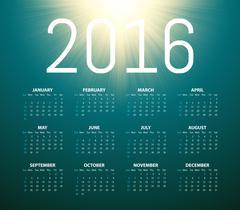 Happy New Year celebration background - stock illustration