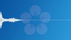Designed Game Futuristic Gun Shot 97v3 Sound Effect
