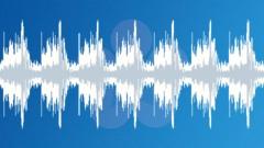 Cybernetic Game Gun Loop 7 - sound effect