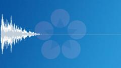 Designed Game Futuristic Gun Shot 127 Sound Effect