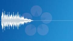Cybernetic Weapon Burst Gun Shot 22 Sound Effect