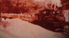 4472 Flying Scotsman LNER, locomotive, Stock Footage
