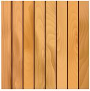 Brown oak wooden pattern background Stock Illustration