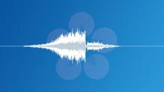 Short Swoosh - sound effect