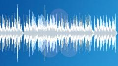 Casual Game Fun Music FMaj Open Greenlands - stock music