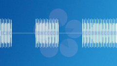 Digital Text Typing 06 Sound Effect