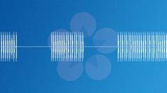 Digital Text Typing 10 Sound Effect