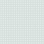 Seamless Modern Dotted Pattern Stock Illustration