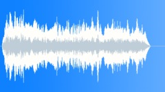 Male choir lost phrase 1 Sound Effect